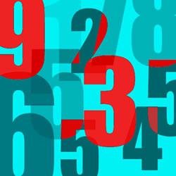 Numerologie oder Numerologische Zahlenberatung hilft Ihnen